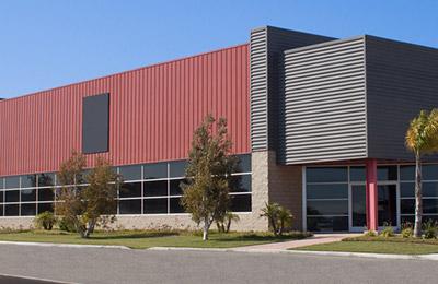 Chiropractic Spring Lake Park MN Building