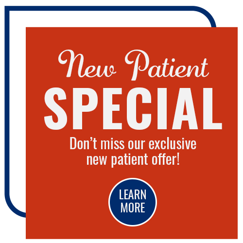 Chiropractor Near Me Spring Lake Park MN New Patient Special